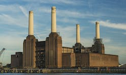 Apple plan to open a huge campus in London's Battersea Power Station