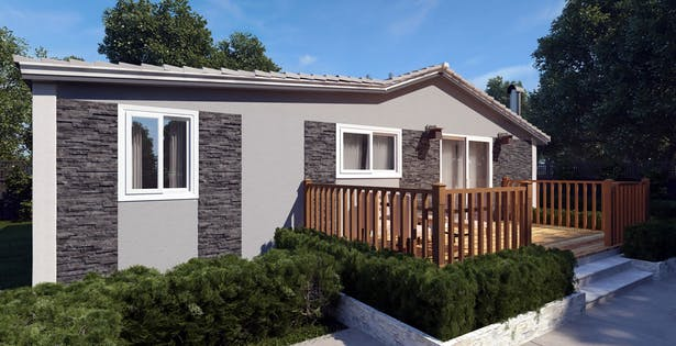 Residential home remodeling in Santa Rosa – CA