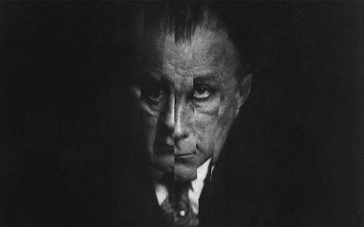 Adolf Loos.