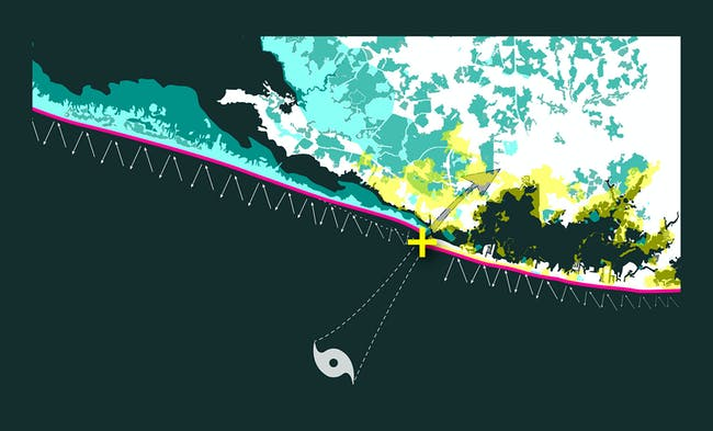 Regional context. Image: OCEAN+CITY
