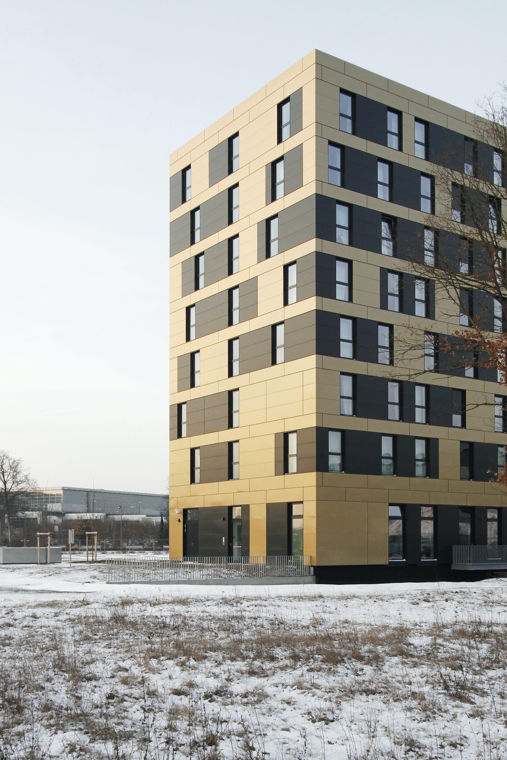 Hotel Meininger Hof Frankfurt