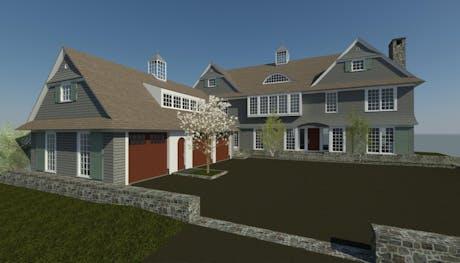 Single Family Residence - Rowayton, CT