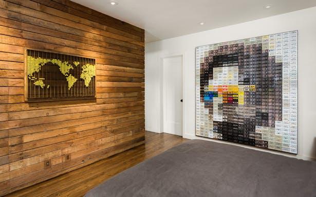 Boise Residence Bedroom