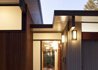 Eichler Front Addition