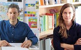 Kate Orff and Damon Rich awarded 2017 MacArthur 'Genius' Grant, but Urban Design was the real winner
