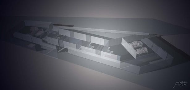 Design & BIM Model by J. F. Bautista
