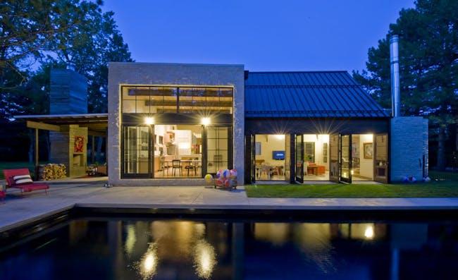 Folly Farm in Boulder, Colorado by Surround Architecture