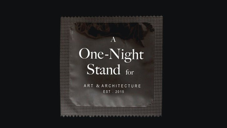 The second iteration of 'One-Night Stand LA', subtitled 'the Rendezvous', will happen on May 14th at the Holiday Lodge Motel near Los Angeles' MacArthur Park. Image credit: One-Night Stand LA.