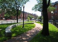 Chester Square Park