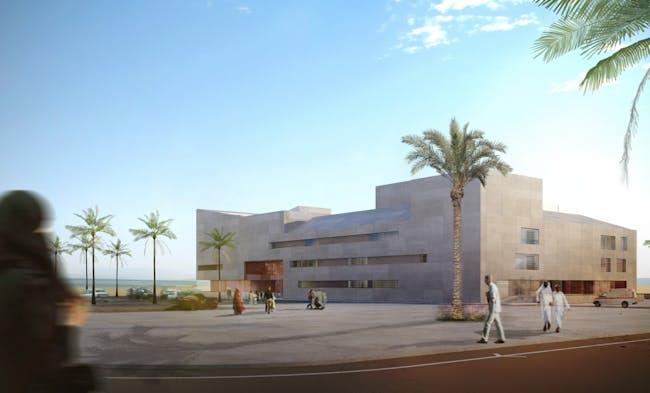 Image: Impresionesdearquitectura.com