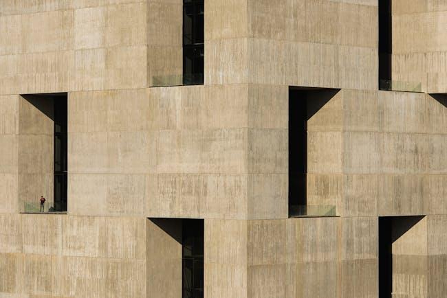 ARCHITECTURE: UC INNOVATION CENTER – ANACLETO ANGELINI. Designed by ELEMENTAL.