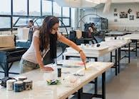 Boston University College of Fine Arts