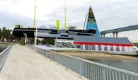 'Ship Yard' Barrio Logan - San Diego, ca