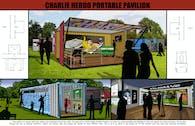 Charlie Hebdo Pavilion