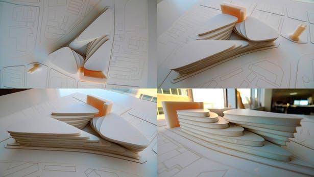 Concept Design Retail Base