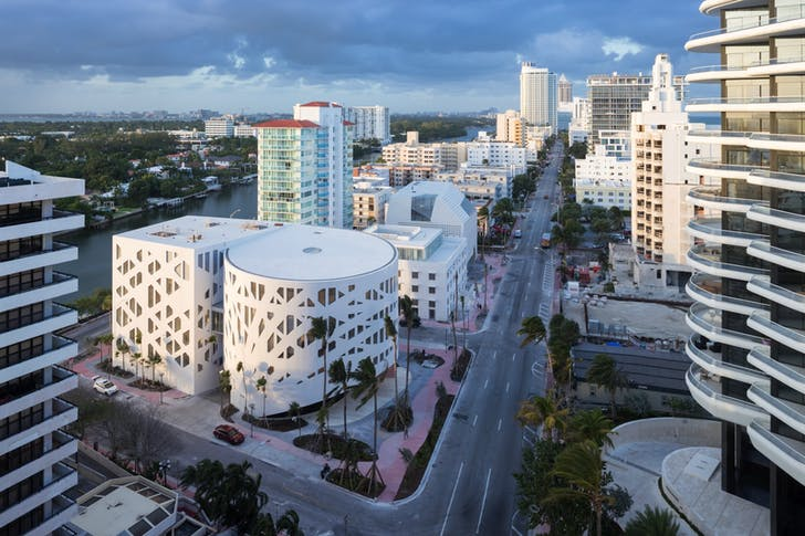 Faena District. Photo by Iwan Baan.