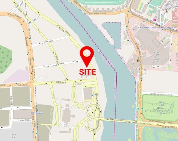Site Map© OpenStreetMap contributors