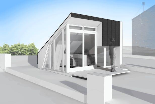 bulkhead rendering