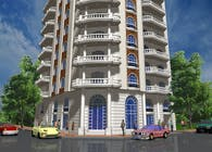 appartment in green palaza alexandria . egypt