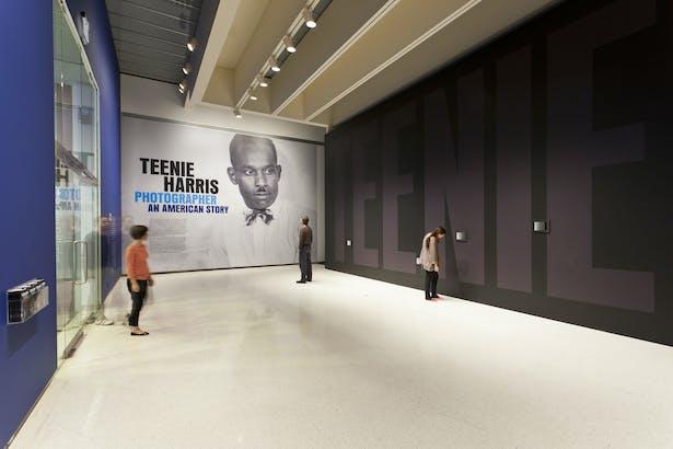 Teenie Entry View