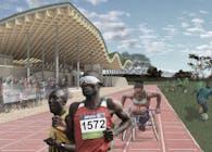Joyland Fields: Strengthening mind, body, and spirit through athletics