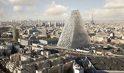 Paris approves its first skyscraper of the 21st century