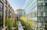 AIA COTE recognizes best new green buildings with 2021 Top Ten Awards