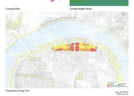 3 by 3 Changde Bund_Urban Plan