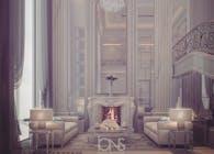 Art de Vivre - Interior Design in Concept of Time