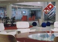 Domino's Pizza Headquarters
