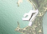 Concrete Competition| Marine Biology Laboratory| Salt River Bay, U.S. Virgin Islands