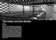 The Visitor and the Worker