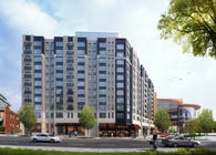 The Bonifant - Silver Spring Library Residences