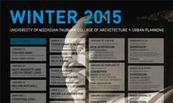 Get Lectured: University of Michigan, Winter '15