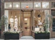 Ulla Johnson Flagship Boutique