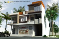 3d Home for Mr. Atul Lanjudkar Nandura