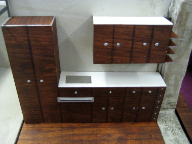 Finishes_Interior Cabinetry