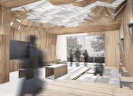 Habit Morphogen - A Room Transforming