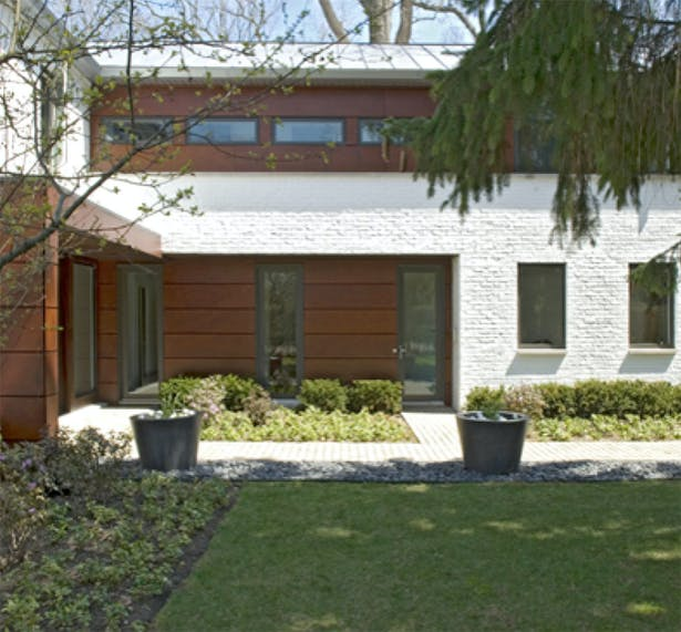 Glencoe Residence (Image: Searl)