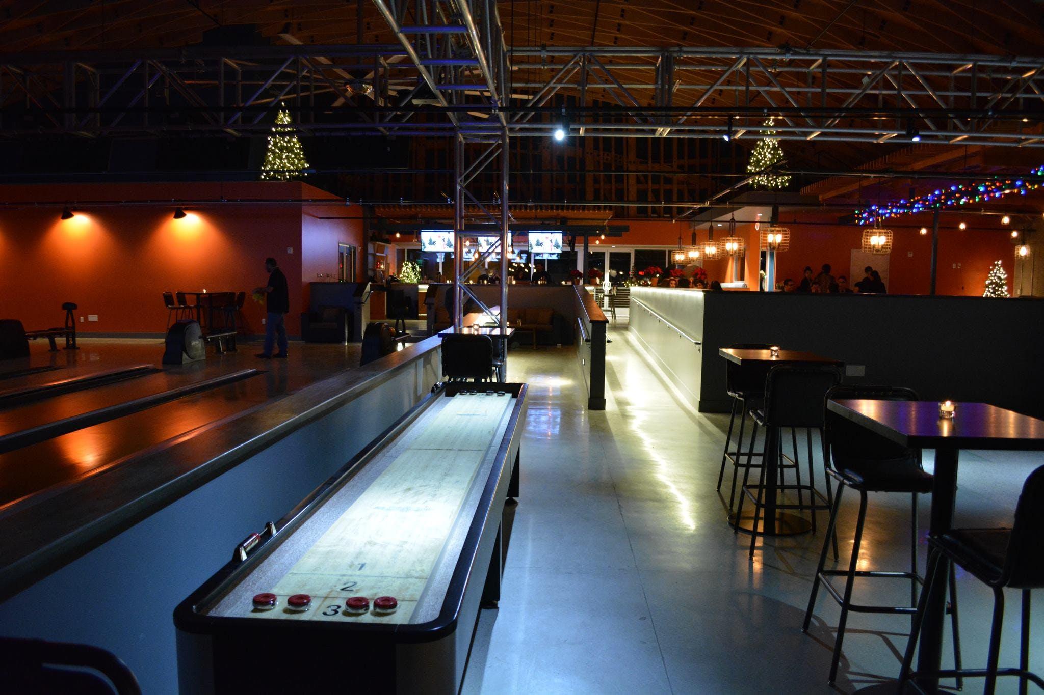 Discovery Bowl Ventura | Josh Blumer | Archinect