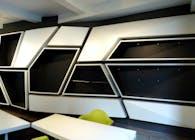 VDV showroom