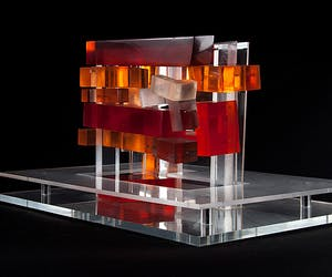 Zaha Hadid Architects: Evolution