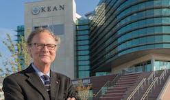 Deans List: David Mohney of the Kean University's Michael Graves School of Architecture