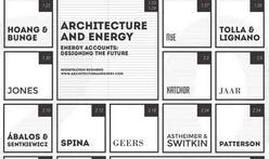 Get Lectured: PennDesign, Spring '14