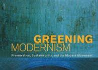 'Greening Modernism' by Carl Stein, FAIA (Principal at Elemental Architecture)