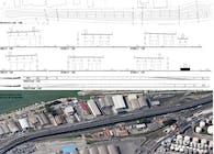 Info-Structure. Generative algorithms for site specific design