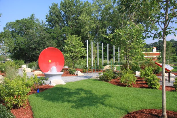 Photo Credits: John Ryther, ICON parks design