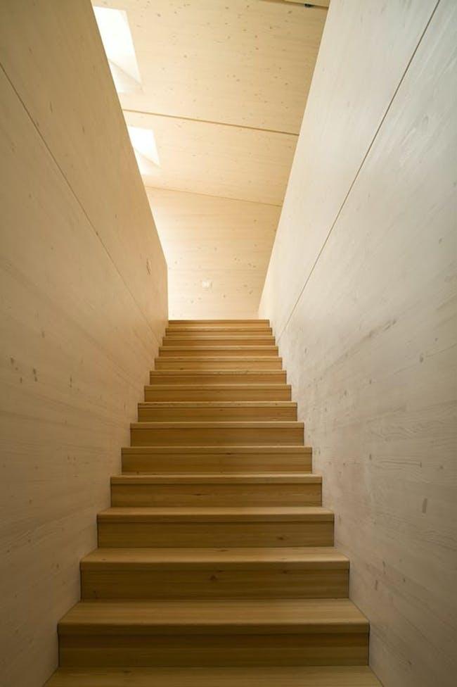 Kindergarten and Caretaker House in Bregnano, Italy by Carlo Rivi Architecture in collaboration with Eugenio Castiglioni