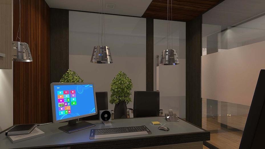 Firm Role: Interior Designer