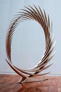 Santiago Calatrava: 'The Metamorphosis of Space'
